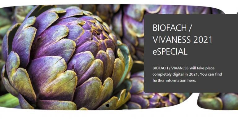 BIOFACH/VIVANESS eSpecial 2021