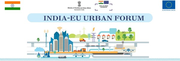 B2B session for EU and Indian Companies in Sustainable Urbanisation