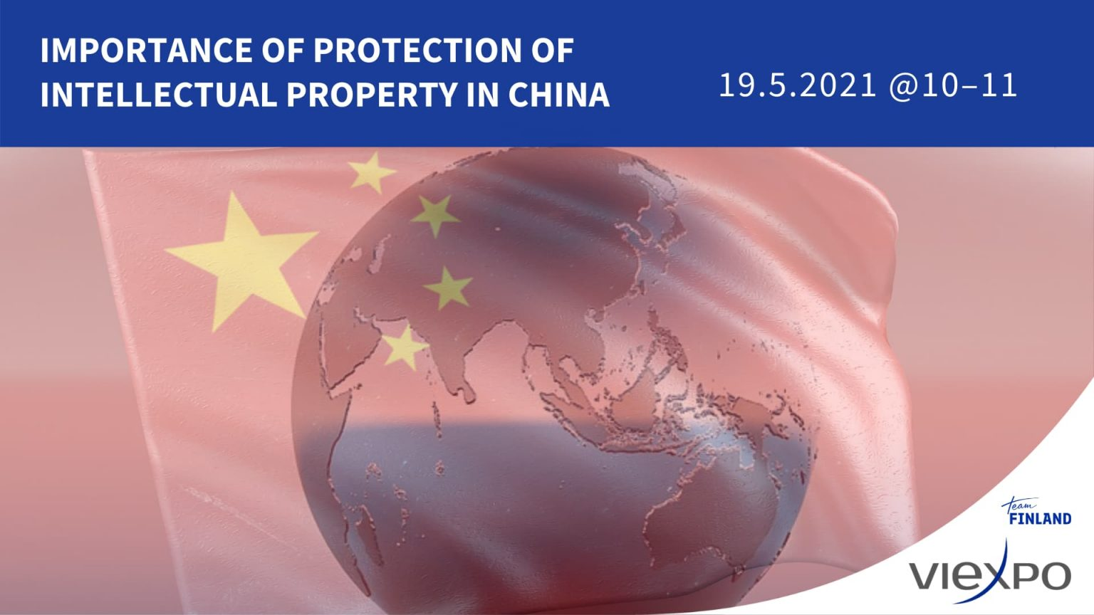 Importance of protection of intellectual property in China