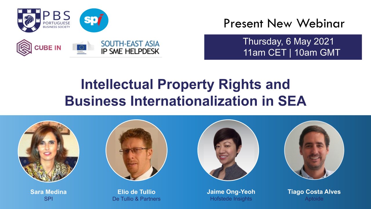 Intellectual Property Rights and Business Internationalization in SEA