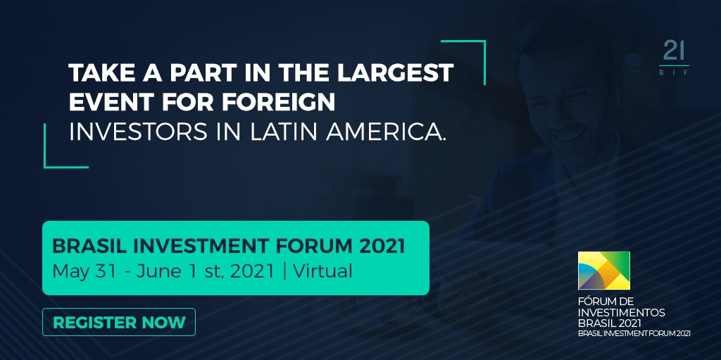 Brasil Investment Forum
