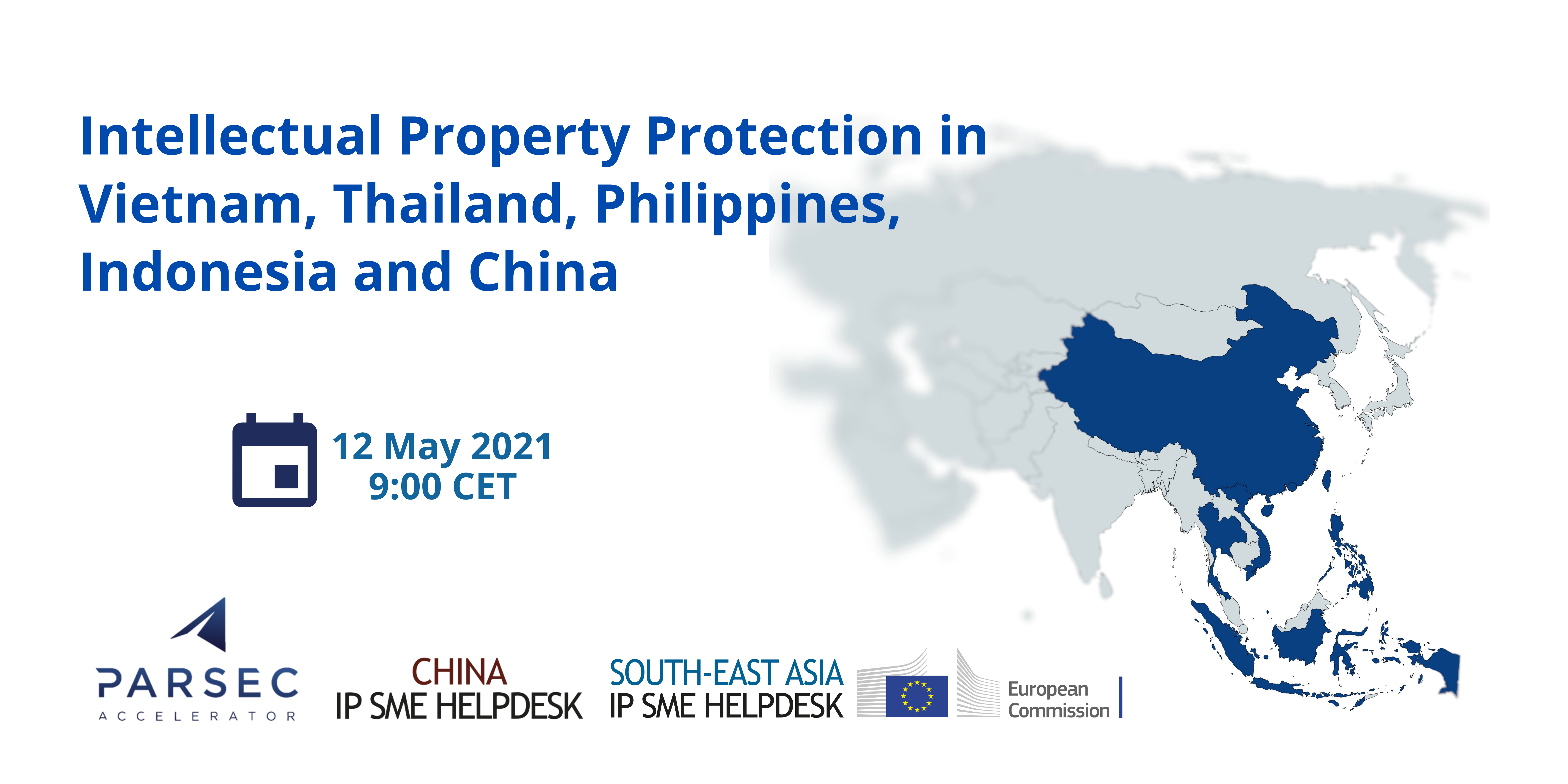 Intellectual Property Protection in Vietnam, Thailand, Philippines and China
