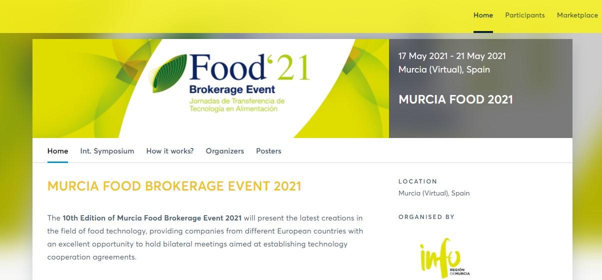 Murcia Food 2021