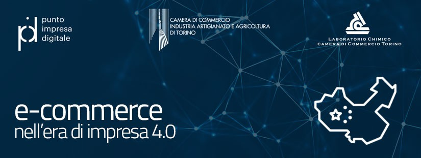 Digital export - webinar in Italian