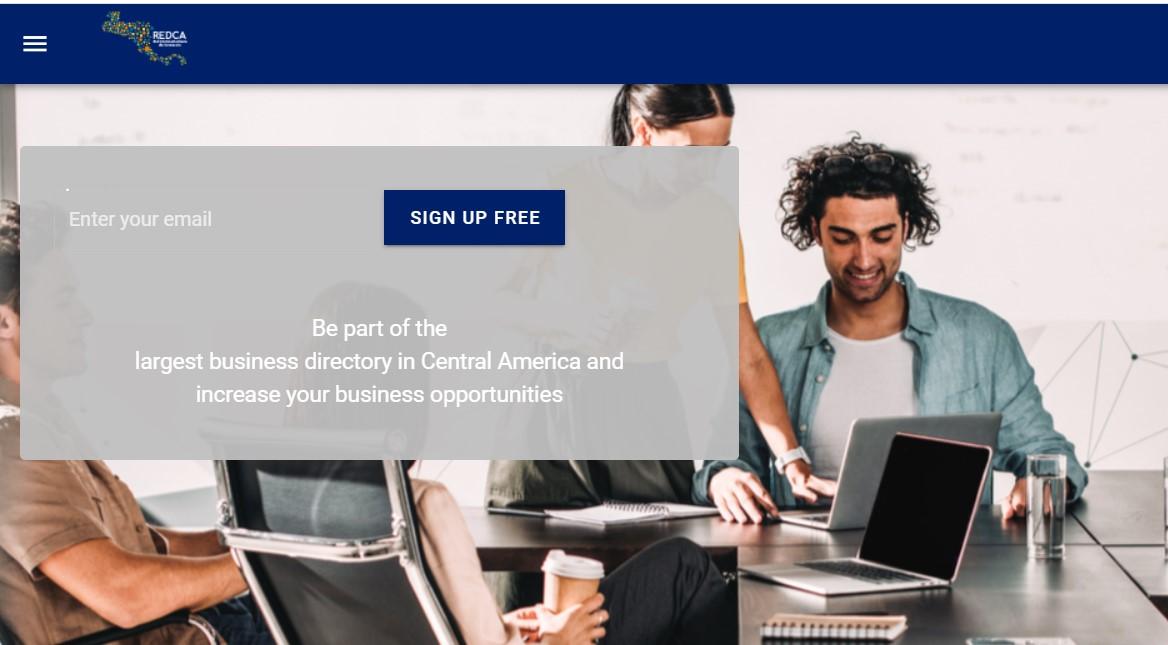 Panama Virtual Business Fair (Red Centro Americana)
