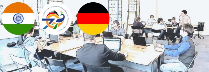 Indo-German business summit 2021