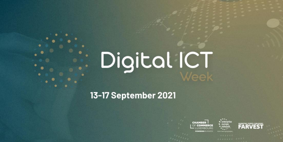 Digital ICT Week