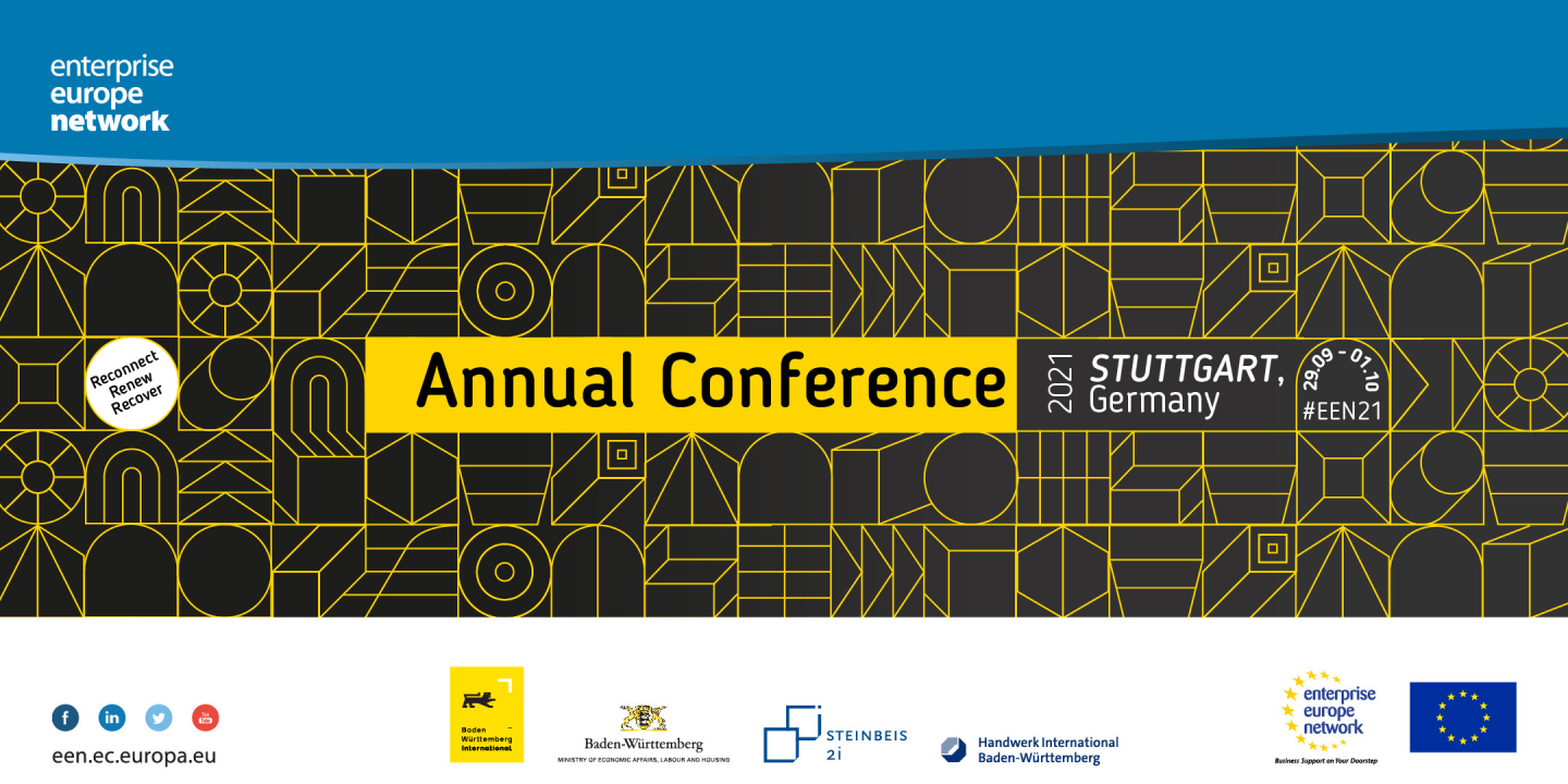 2021 Enterprise Europe Network Annual Conference