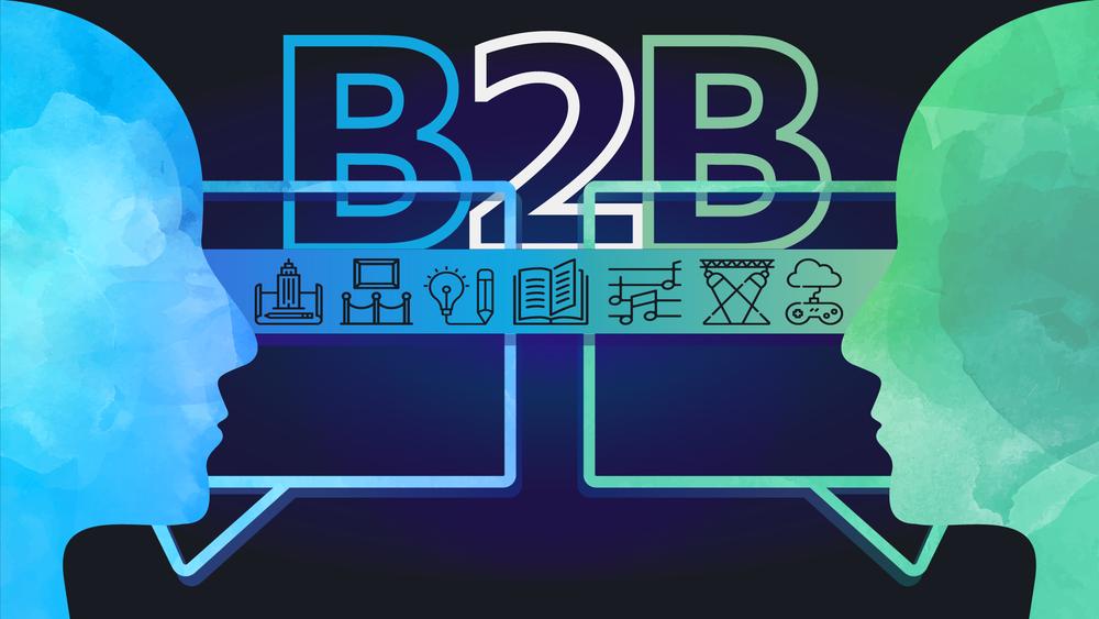 B2B Industrias Creativas Unión Europea - México 2021
