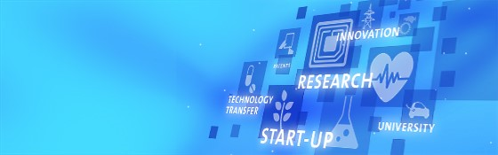 Technology Transfer Case Studies