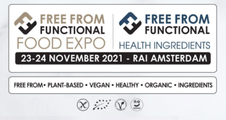 Free from - food trade fair