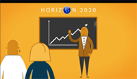 Intellectual Property in Horizon 2020