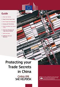 Protecting-your-Trade-Secrets-in-China