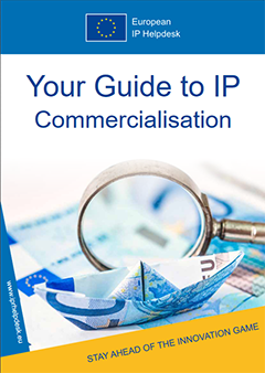 Your Guide to IP Commercialisation