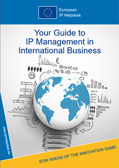 Your Guide to IP Management in International Business
