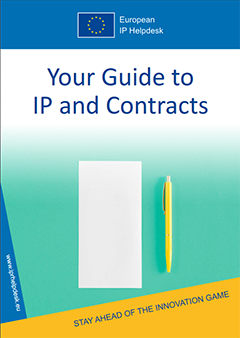Your Guide to IP and Contracts