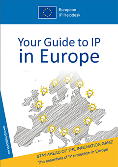 Your Guide to IP in Europe