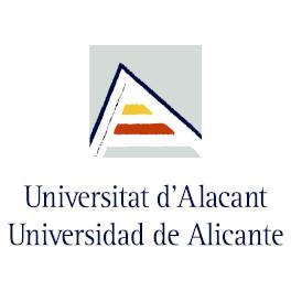 The University of Alicante 264