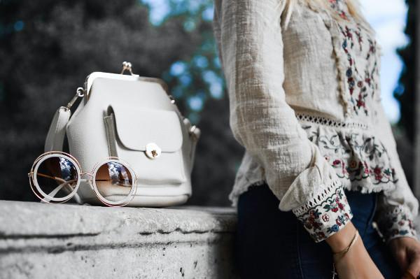 IP in Fashion - Women and handbag