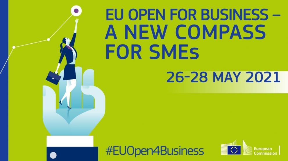 EU Open for Business - A new Compass for SMEs