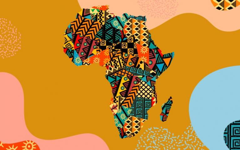 Africa Leafleat